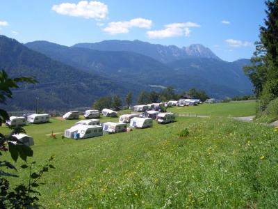Moderne Ausstattung und ländliche Ruhe