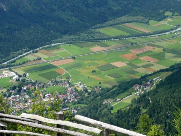 Region & Natur