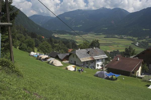 Urlaubsland Kärnten